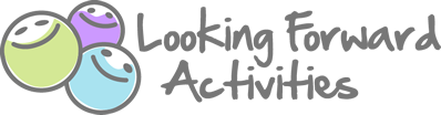 Looking Forward Activities Logo