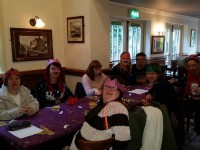 Congleton Christmas Meal