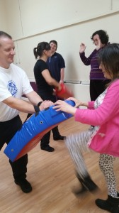 Self defence - Northwich